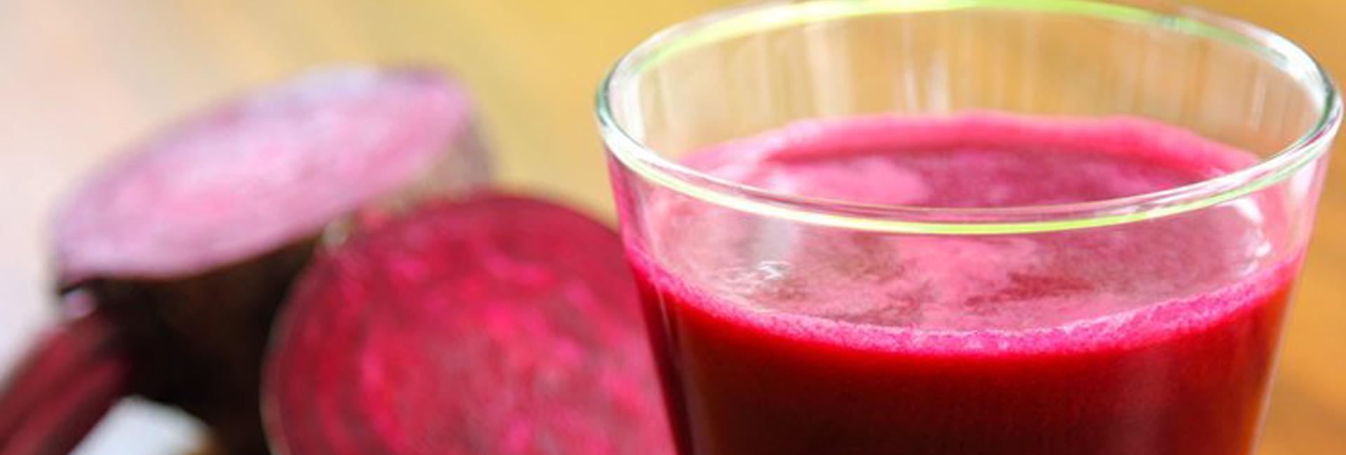 Rödbetans nitrater blir kväveoxid som vidgar blodkärlen