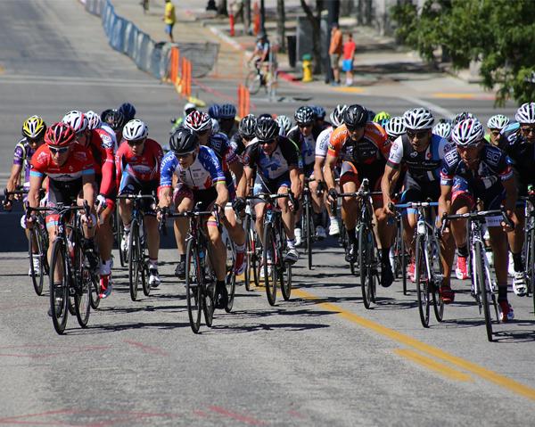 Cyklister - effektiva träning med rödbetor och lingon.
