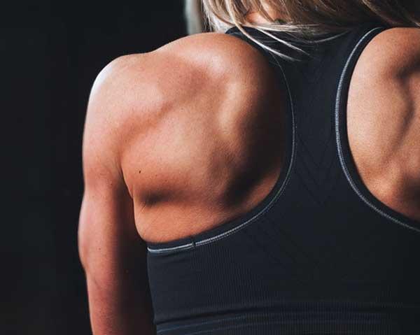 Starkare muskler med nitrat.
