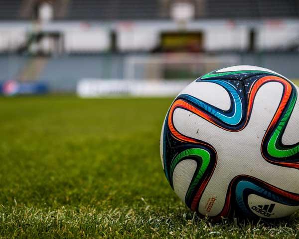 Fotbollsspelare maximerar sin uthållighet med rödbetsjuice.
