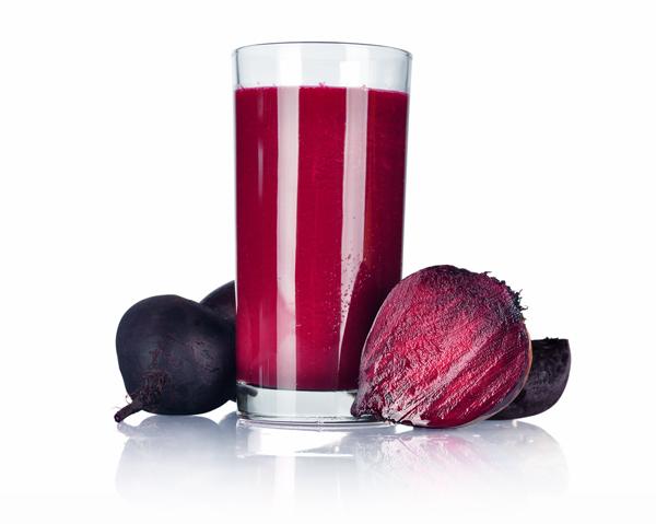 Rödbetsjuice - för bättre hälsa och prestation.