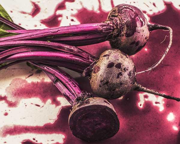 Rödbetsjuice - varför och hur mycket ska man dricka?
